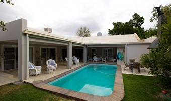 House On Olof Palme Guesthouse In Windhoek