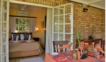 Chobe River Cottages In Kasane