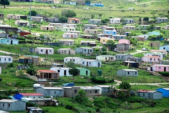 Township In Grahamstown