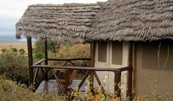 Rift Valley Photographic Lodge