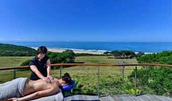 Massage Bij Oceana Beach And Wildlife Reserve