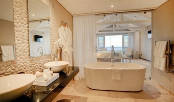 Suite Bij Abalone Lodge Hermanus