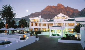 The Bay Hotel Bij Camps Bay In Kaapstad