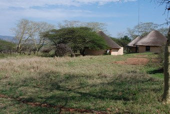 Zululand Safari Lodge