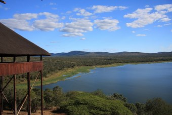 Pongola Game Reserve