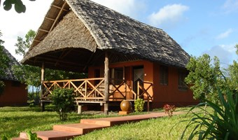 Kichanga Lodge Kamers
